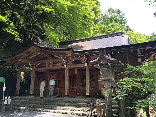 日本三大縁結び神社のご利益