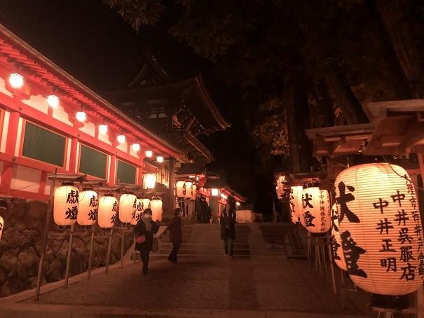 石上神宮 2月2日に行われる祭事「玉の緒祭」