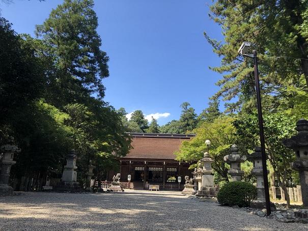 多田神社 アクセス