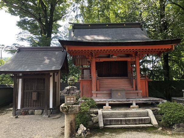 厳島神社・金刀比羅宮