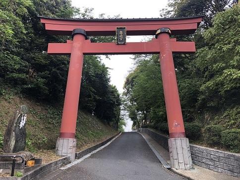 篠崎八幡神社のアクセス