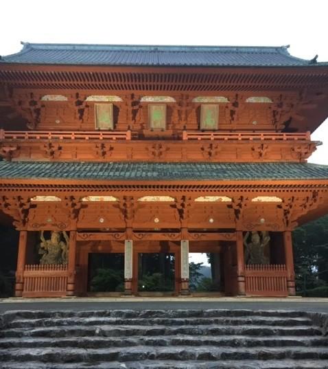 日本仏教の聖地「高野山」(和歌山県伊都郡)