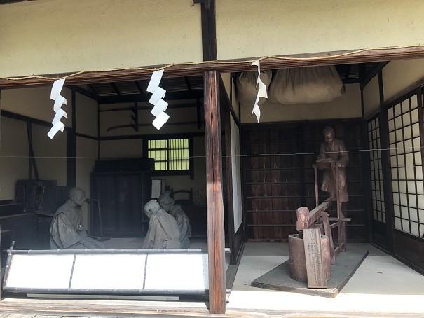 乃木神社長府乃木邸