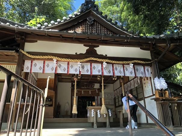 久延彦神社(末社)