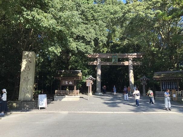 日本最古と称される大神神社の歴史