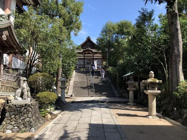 宇治神社 参道