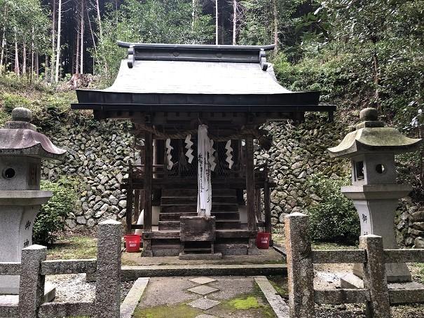 愛宕神社 八幡宮神社