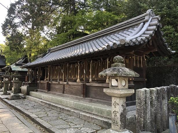 八社 今宮神社