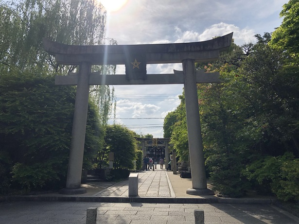 安倍晴明を祀る悪除け・厄除けのご利益がある「晴明神社」の歴史