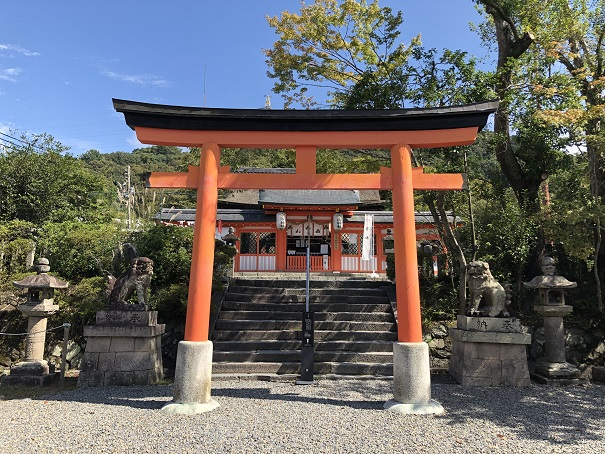 正しい道へと導いてくれる「宇治神社」