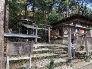 御髪神社(みかみじんじゃ)