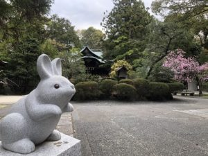 岡崎神社(おかざきじんじゃ)
