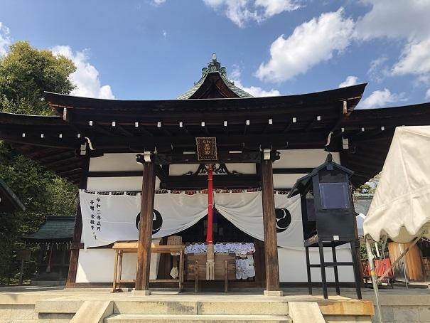 全国から妊婦さんが参拝する安産神社「わら天神宮」