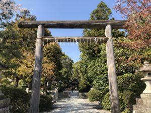 木嶋神社(このしまじんじゃ)