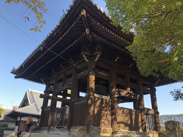 方広寺 梵鐘