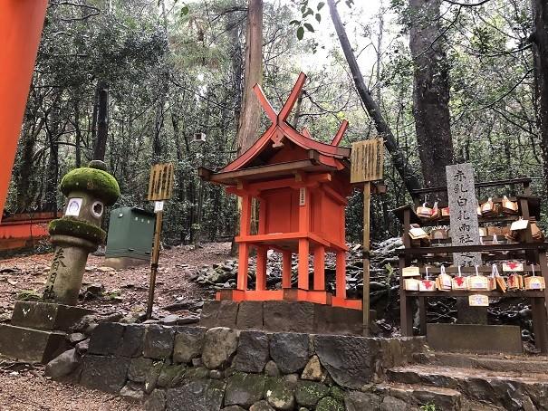 春日大社 廣瀬神社