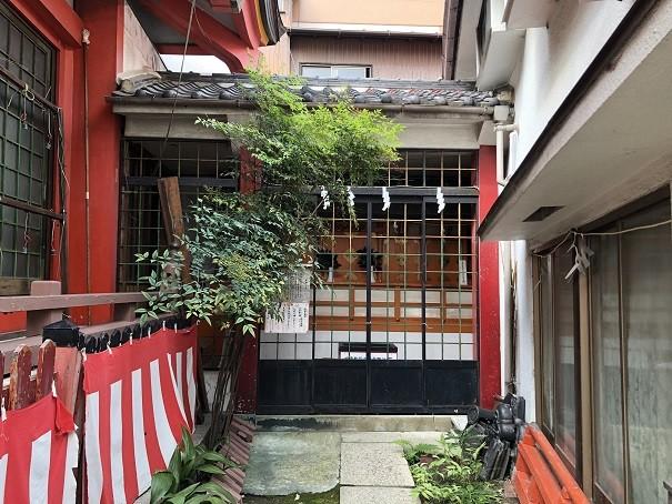 尼崎えびす神社 九社