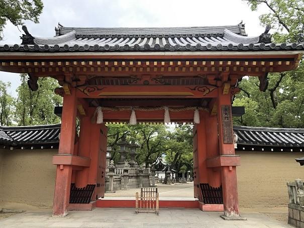 えびすの総本山!兵庫県西宮神社で「福」のご利益を授かる | ノバブロ神社