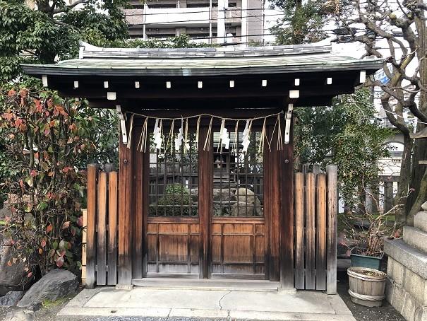 梛神社 田中社