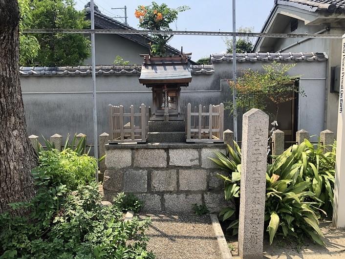 戸ノ内素戔嗚神社 末社