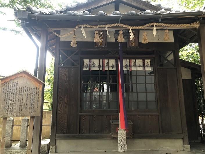 椋橋総社 恵比須神社