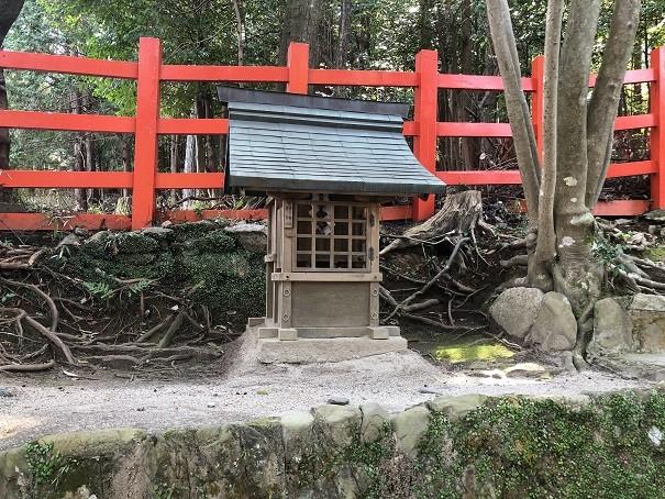 八大神社 山ノ神社