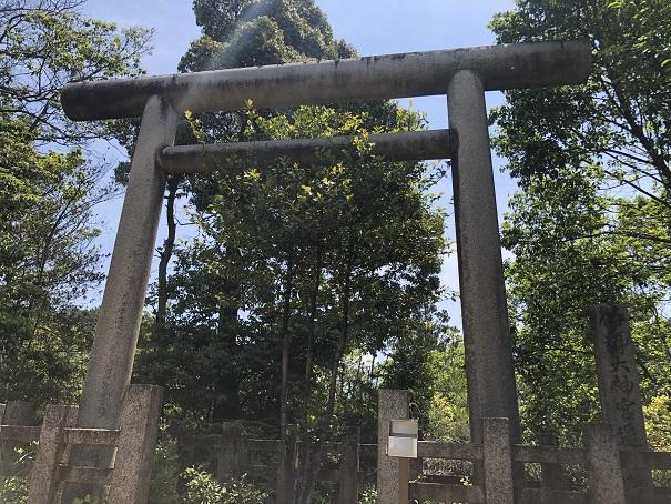日向大神宮究極のパワースポット伊勢神宮遥拝所