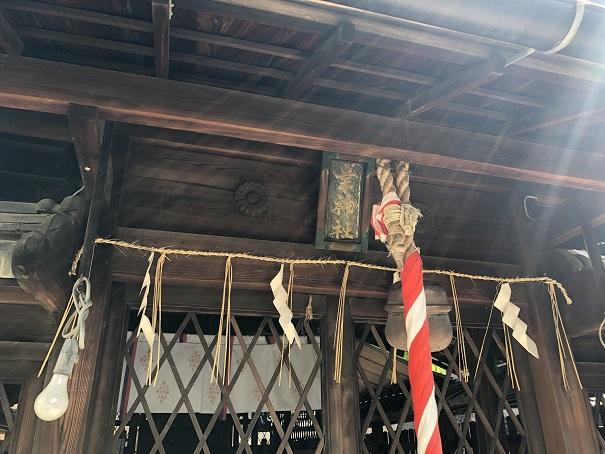 幸神社のアクセス