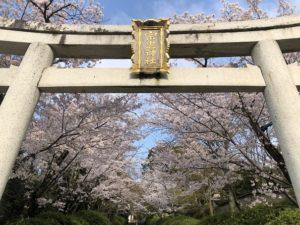 宗忠神社(むねただじんじゃ)
