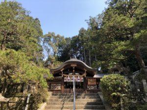 鷺森神社(さぎもりじんじゃ)