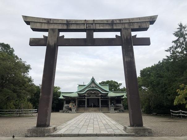 豊國神社のアクセス