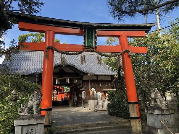 皇祖をご祭神としてお祀りする「許波多神社」の歴史