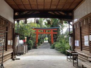 【京都五ヶ庄許波多神社】競馬発祥の地で万馬券ゲット祈願