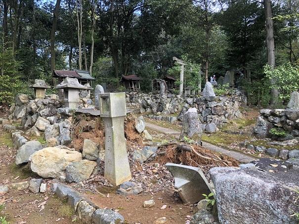 竹釼稲荷神社