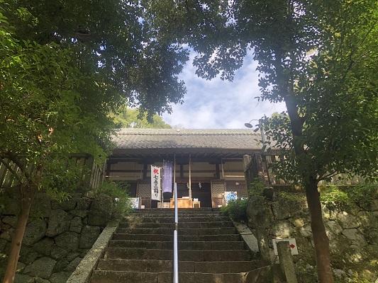 火の神と笛・音楽の神をお祀りする神社の歴史