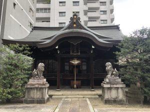 【京都五條天神宮】洛中一の古社!医薬の神にご利益を授かる