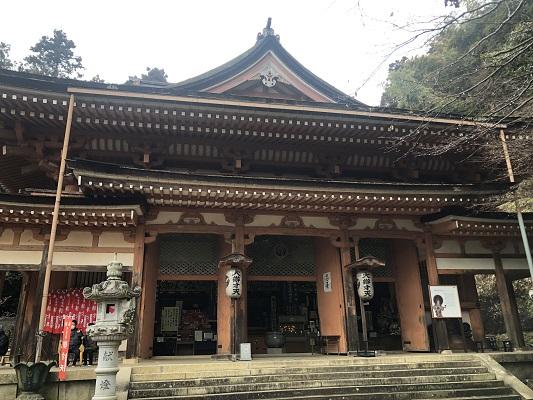 竹生島 宝厳寺の本尊
